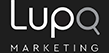 Lupa marketing logo